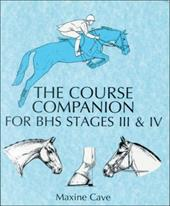Book B.H.S. Course Companion Stages 3 & 4 - Maxine Cave