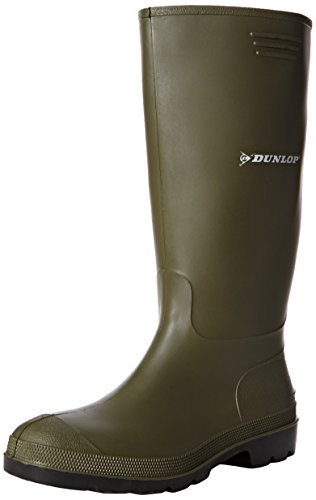 Dunlop Pricemastor Welly Boots | Country Ways