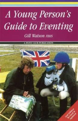 Book Young Persons Guide to Showjumping with Tim Stockdale