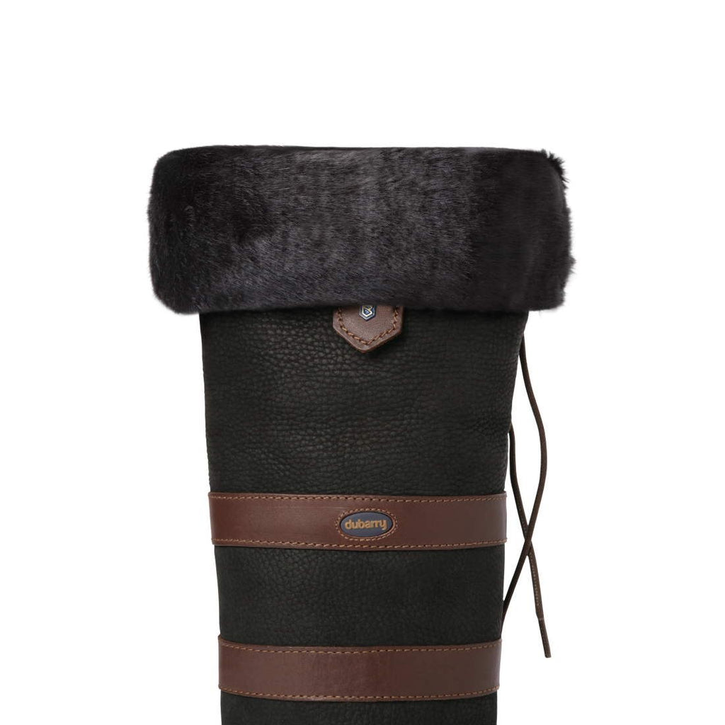 Dubarry Boot Liner Black | Country Ways