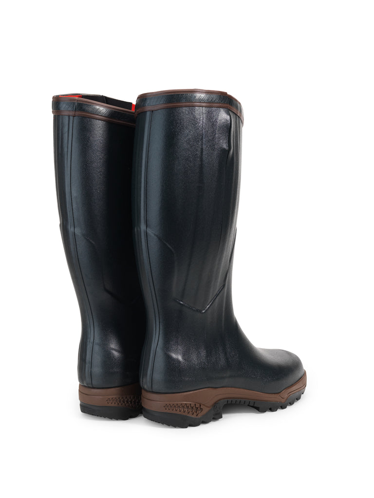 Aigle Parcours 2 Iso Neoprene with Zip Wellington Boots