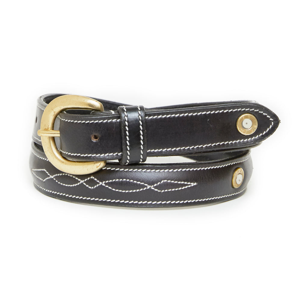 Hicks & Hides Bourton Field Belt | Country Ways