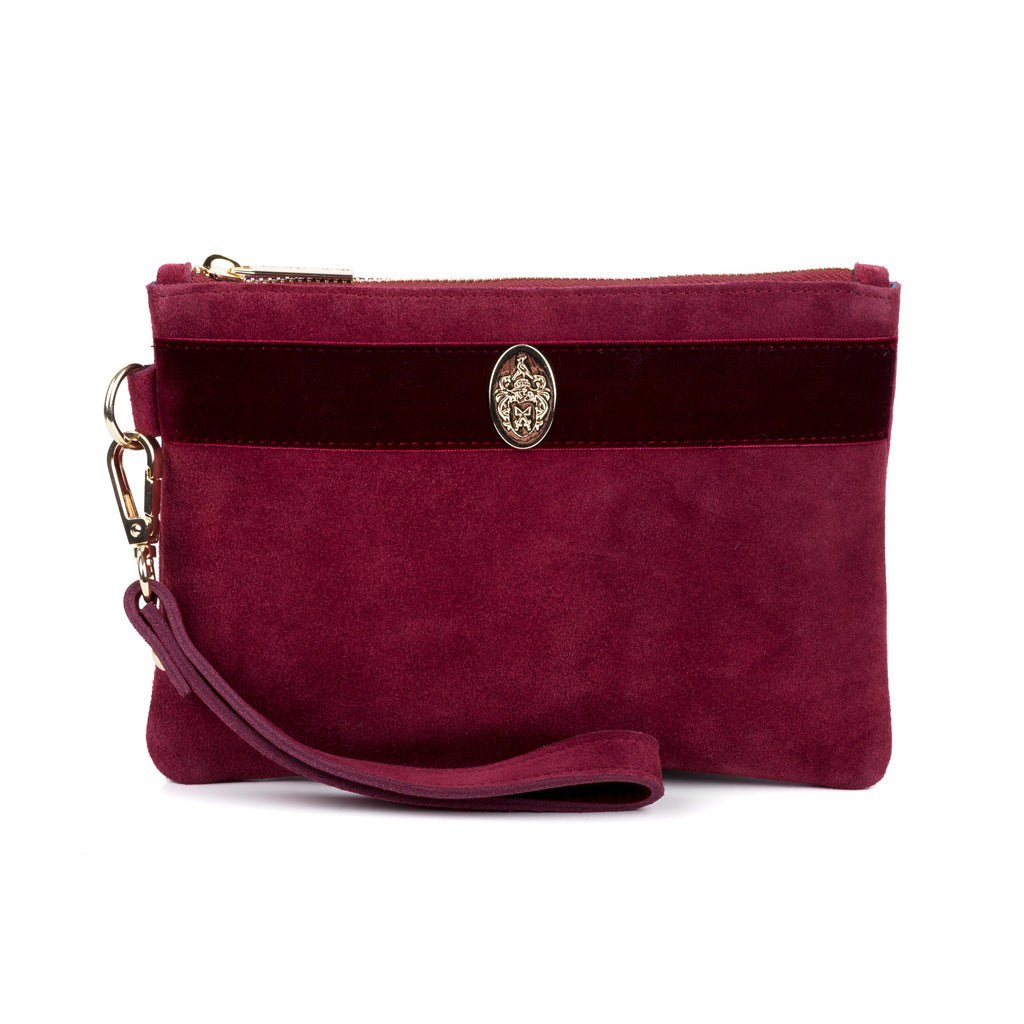 Hicks & Brown Chelsworth Clutch Bag | Country Ways