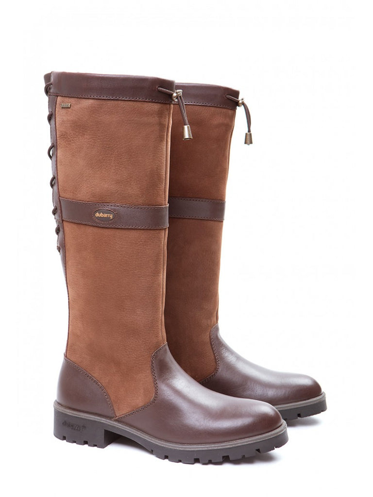 Dubarry Glanmire Walnut | Country Ways