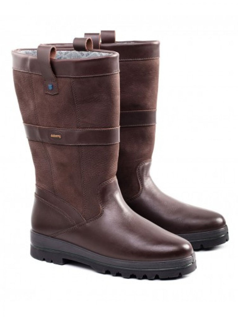 Dubarry Boots Men's Meath Java | Country Ways