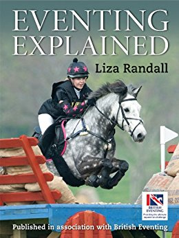 Grays Eventing Explained Liza Randall