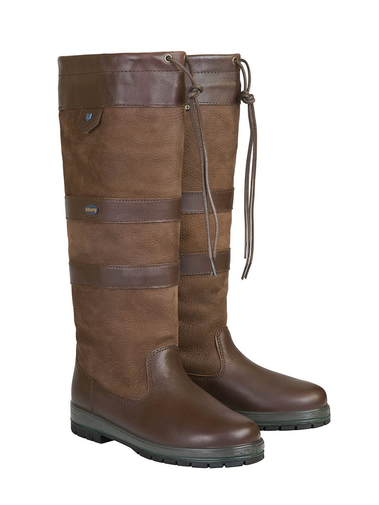 Dubarry Galway Walnut | Country Ways