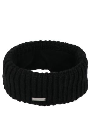Harcour Harry Women's Headband Black | Country Ways