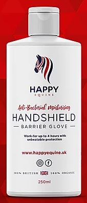 Happy Equine Handshield Barrier Glove | Country Ways
