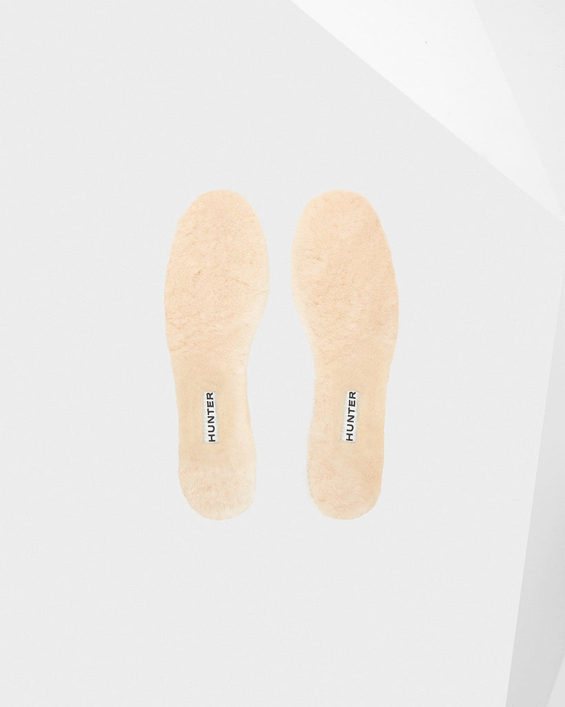 Hunter Luxury Shearling Insoles | Country Ways