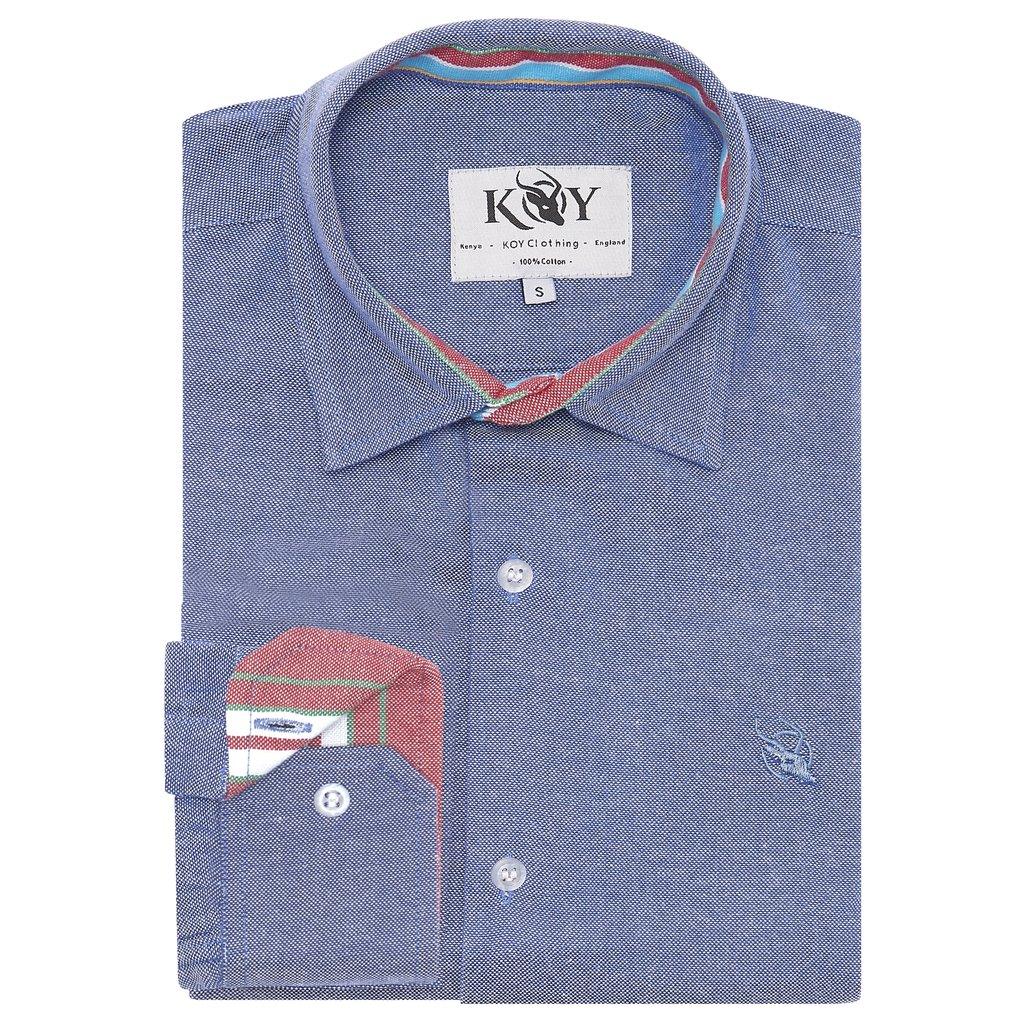 Koy Clothing Kabisa Shirt | Country Ways