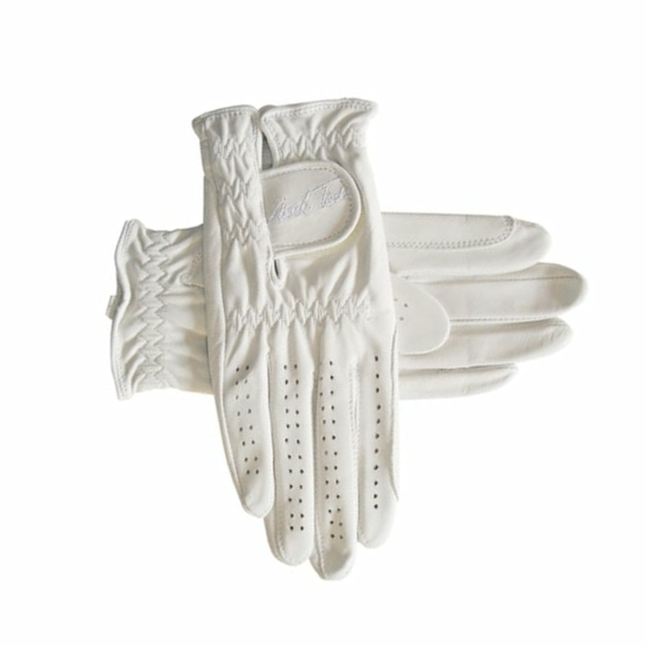 Mark Todd Leather Riding Glove