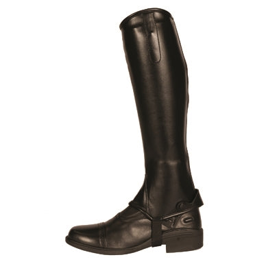 MT Toddy Synthetic Half Chaps