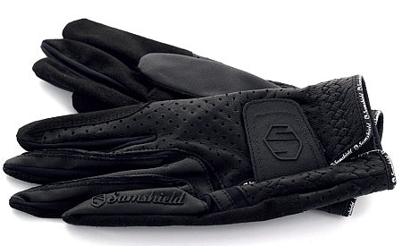Samshield Glove V-Skin Hunter Black | Country Ways