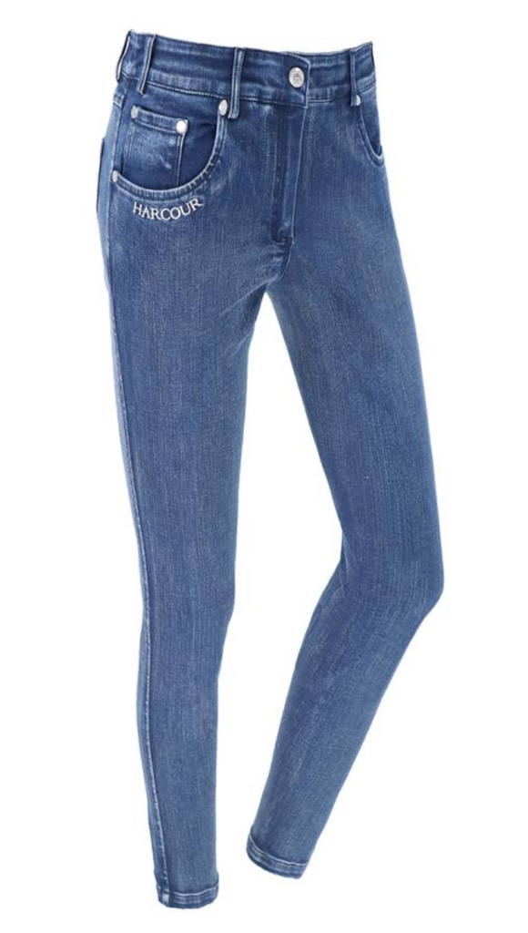 Harcour Women's Sangria Jeans Marine | Country Ways
