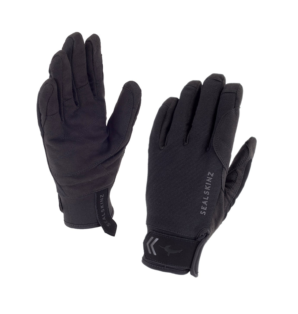 Sealskinz Dragon Eye Glove Black | Country Ways