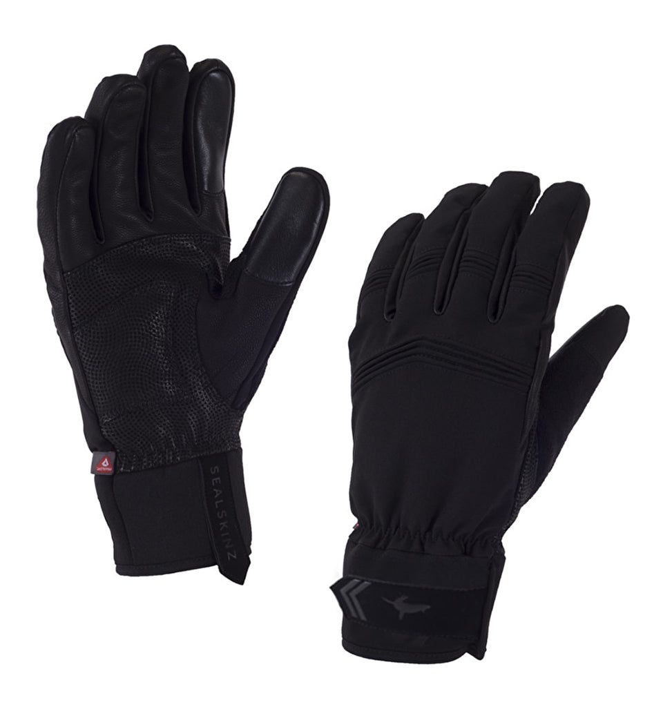 Sealskinz Performance Activity Glove Black | Country Ways