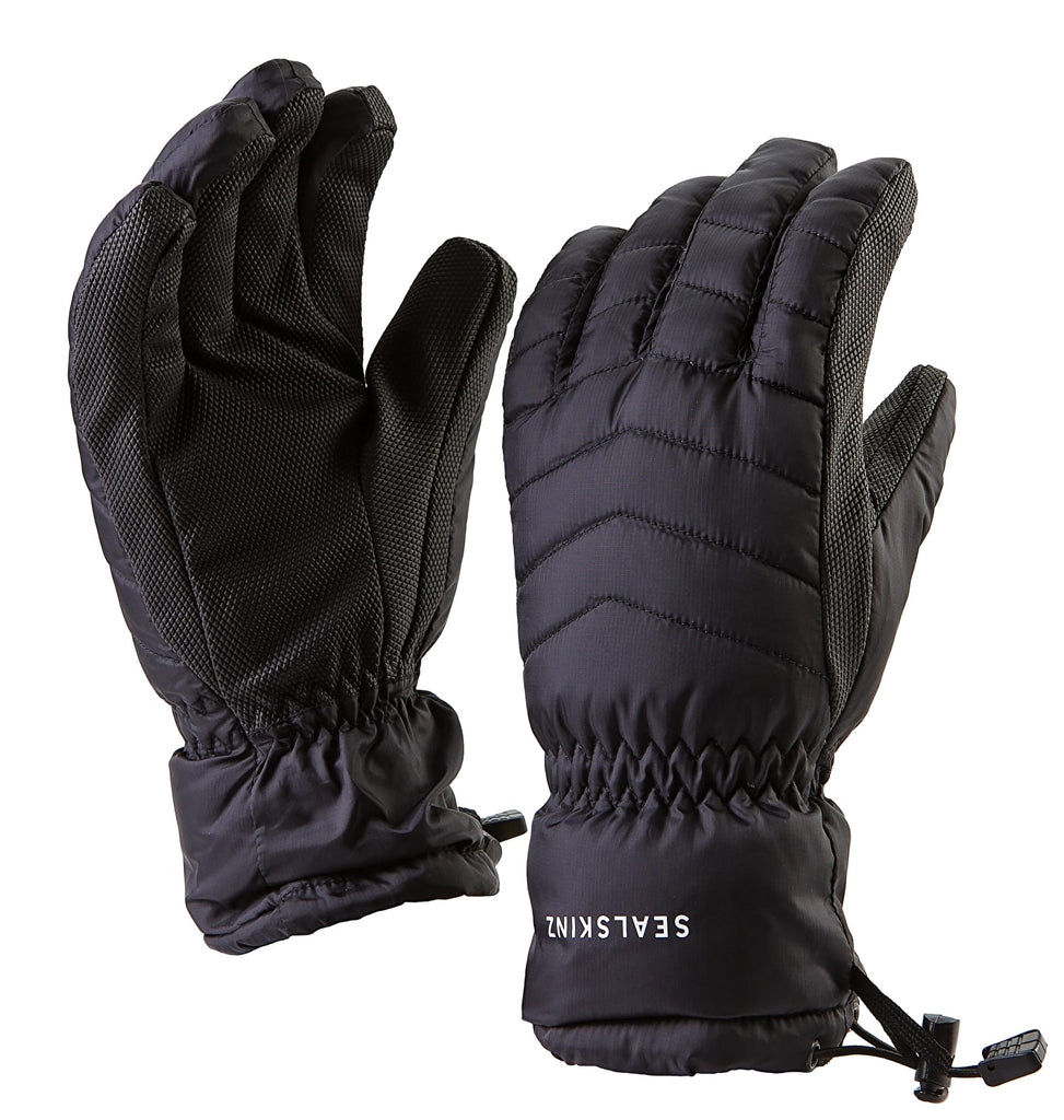 Sealskinz Sub Zero Glove Black | Country Ways