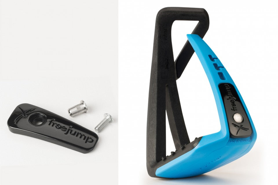 Freejump Soft'Up Lite Stirrup