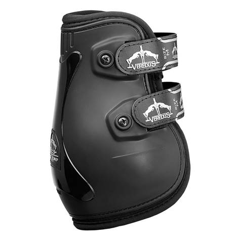 Veredus Pro Jump Velcro Rear Black | Country Ways