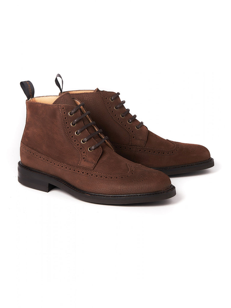 Dubarry Down Walnut | Country Ways