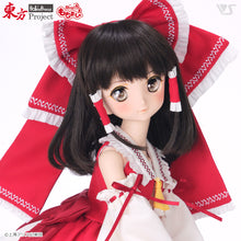 "Load image into Gallery viewer, Mini Dollfie Dream ""Reimu Hakurei"" [Reservation deposit][PRE-ORDER]"