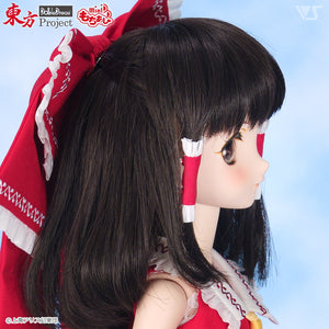 "Mini Dollfie Dream ""Reimu Hakurei"" [Reservation deposit][PRE-ORDER]"