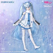 Load image into Gallery viewer, DD Snow Miku Reboot [Reservation deposit][Pre-Order]
