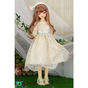 Garden party Dresses mini