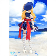 Load image into Gallery viewer, Marine☆Tricolor / Pretty