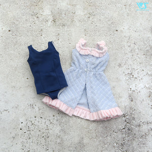 Swimming school set mini