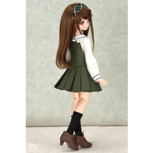 Load image into Gallery viewer, Olive Suspender Skirt Set / Mini [PREORDER]