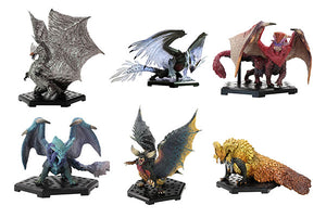 Capcom Figure Builder Monster Hunter Standard Model Plus Vol.13 (Random)(Each)
