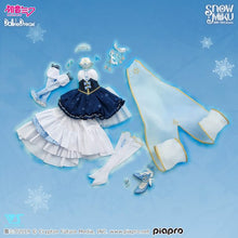 Load image into Gallery viewer, Snow Princess Outfit Set