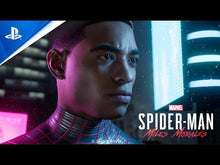 Load and play video in Gallery viewer, Marvel's Spider-Man: Miles Morales (TBA)
