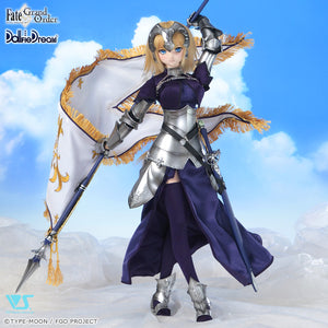 Dollfie Dream Ruler/Jeanne d'Arc [PreOrder]