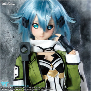 Dollfie Dream Sinon