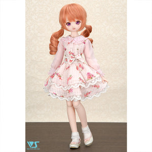 Princess Rose Corde Mini