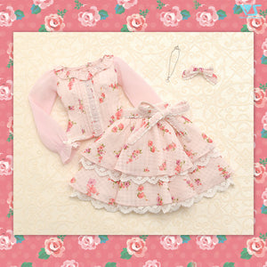 Princess rose coordinates