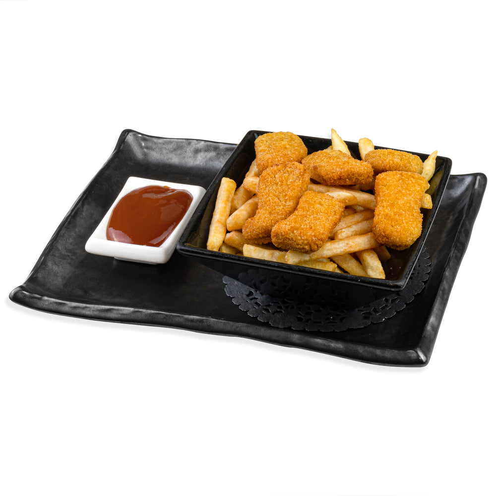 Chicken Nuggets (6 PCS)