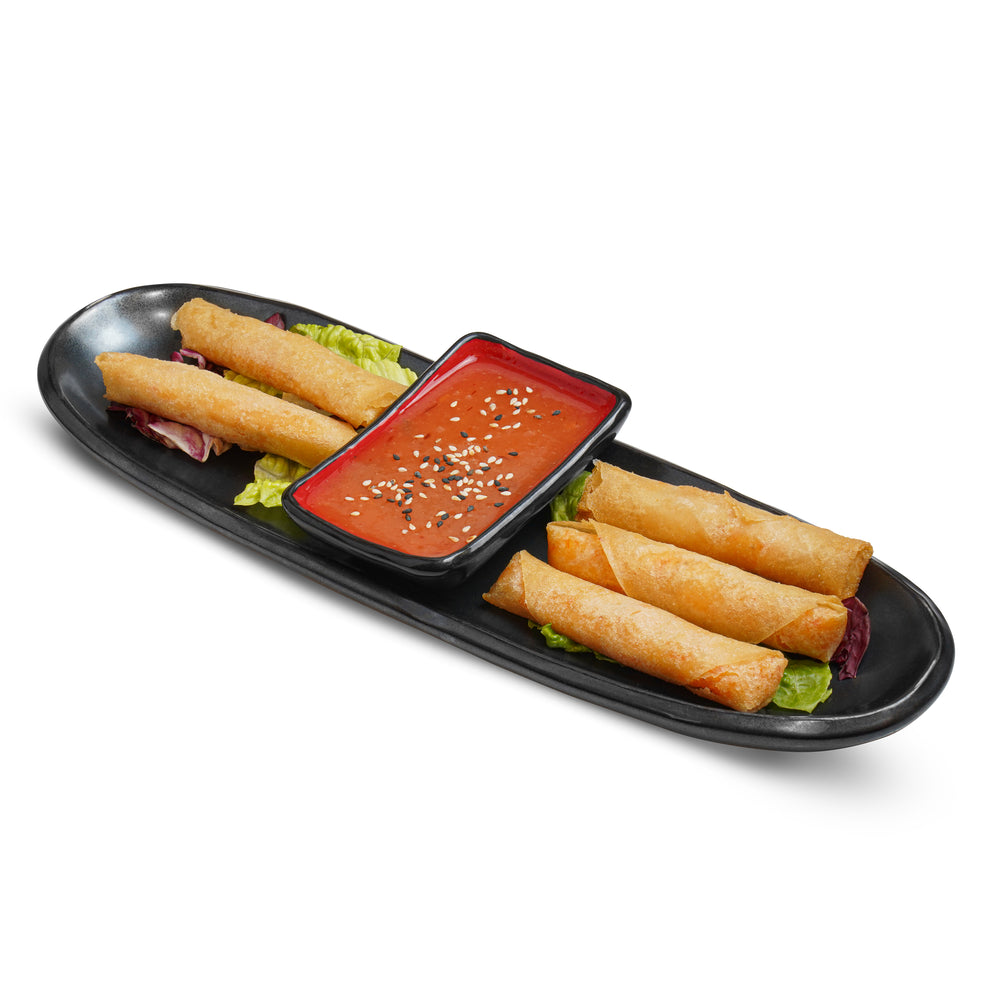 Shrimp Spring Rolls (5 PCS)