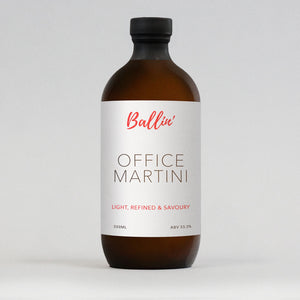 Office Martini