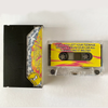 Teenage Gizzard Recycled Edition Cassette (Bootleg By Far Out Cassette Club)