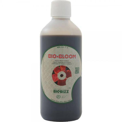 BIO BLOOM di BioBizz - bee-weed