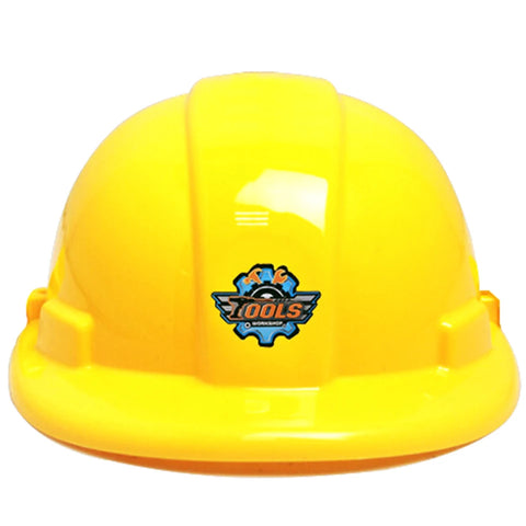 Construction hat - The Present Factory
