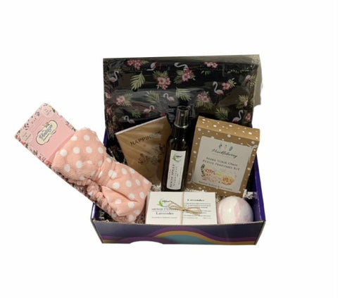 The PAMPER PACK - The Present Factory
