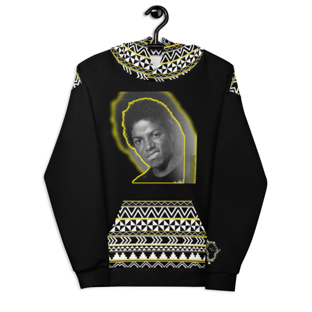 Limited Edition Black History Hoodie