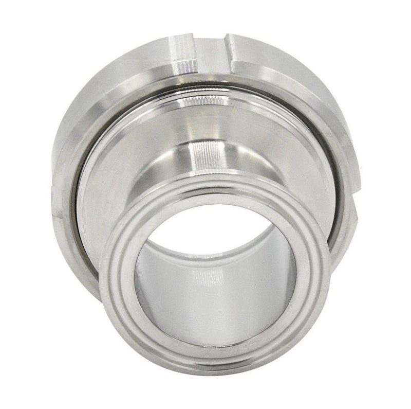 Stainless Steel Sight Glass 1.5""