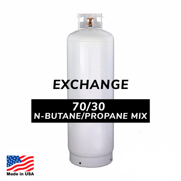 "200# | 70:30 (water content)  Solvent Tank ""Exchange"""