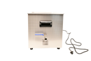 Ultrasonic cleaner for extraction lab equipment & glassware